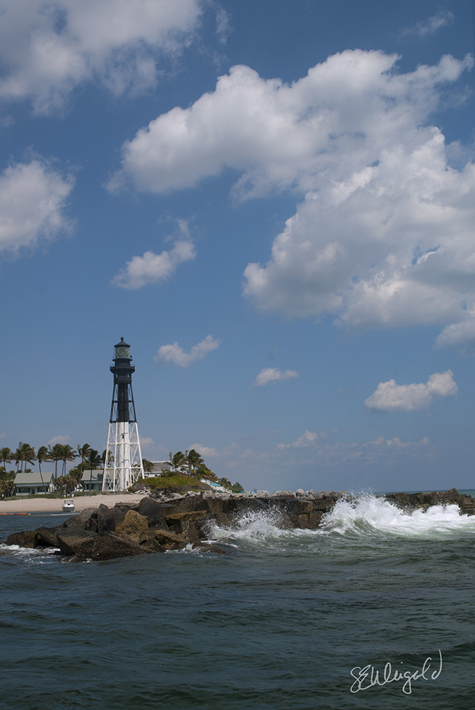 Hillsboro Inlet Light 2 sm