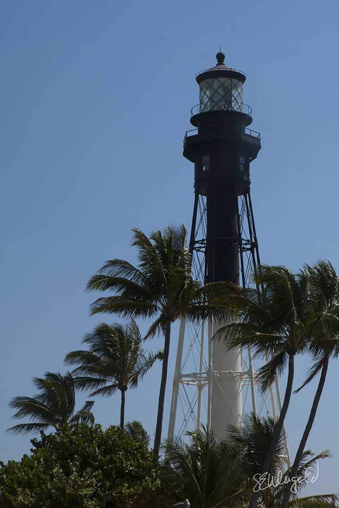 Hillsboro Inlet Light 3 sm
